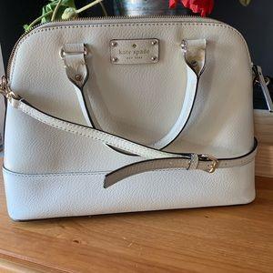 Kate Spade leather hand bag